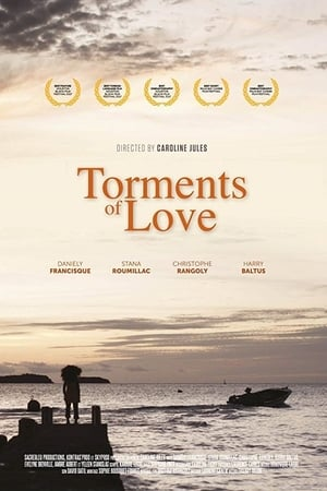 Torments of love-Stana Roumillac