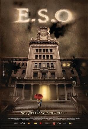 E.S.O (Entitat Sobrenatural Oculta)-Azwaad Movie Database