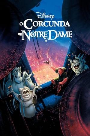 O Corcunda de Notre Dame (1996)