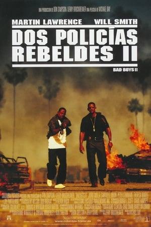 Dos policías rebeldes II