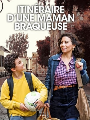 Itinéraire d'une maman braqueuse-Azwaad Movie Database