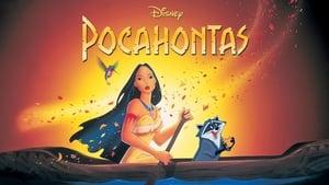 poster Pocahontas