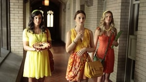 Gossip Girl Season 4 Episode 5
