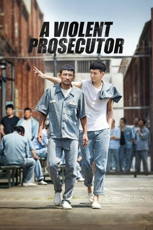 A Violent Prosecutor (2016) Subtitle Indonesia