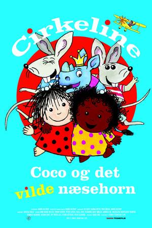 Image Circleen, Coco and the Wild Rhinoceros