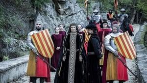 Knightfall: 1 Staffel 8 Folge