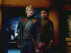 Power Rangers season 11 Episode 28