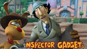 Inspector Gadget's Biggest Caper Ever