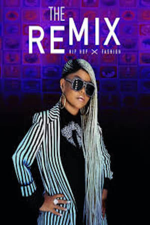 The Remix: Hip Hop x Fashion (2019)