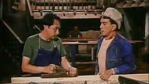 Cantinflas: El Analfabeto