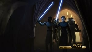 Star Wars: The Clone Wars Season 2 Episode 7