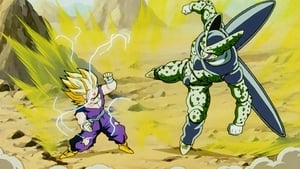 Dragon Ball Z Capitulo 187