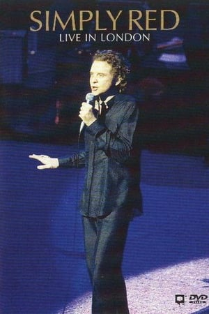 Simply Red – Live In London
