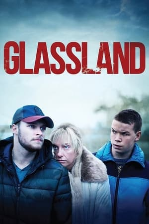 Glassland-Will Poulter