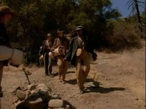 Episodio TV Online La doctora Quinn HD Temporada 4 E8 La expedición (Parte 1)