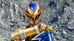 Super Sentai Season 43 : The Golden Knight