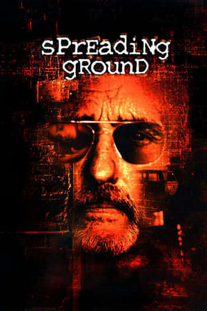 The Spreading Ground-Dennis Hopper