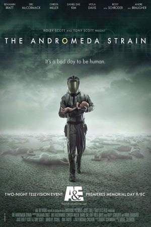Play The Andromeda Strain