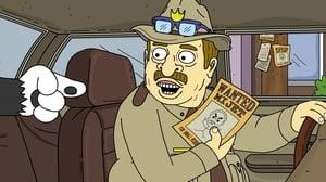 Mr. Pickles: s2e2
