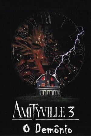 Amityville 3 – O Demônio / A Casa do Medo Torrent (1983) Dublagem Clássica / Tetra Audio – BluRay 1080p Download