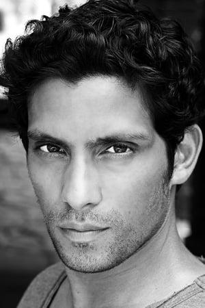 Shane Zaza isShafiq Shah
