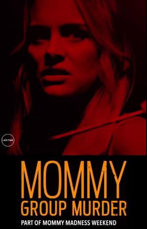 Mommy Group Murder-Helena Mattsson