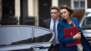 Bodyguard Season 1 Episode 1