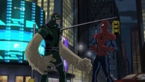 Der ultimative Spiderman: 2 Staffel 24 Folge