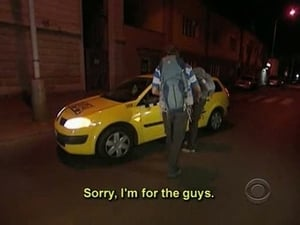 "The Amazing Race Season 15 :Episode 10  It Starts With an ""F"", That's All I'm Saying"