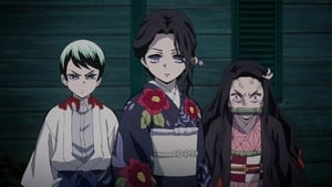 Demon Slayer: Kimetsu no Yaiba Season 1 Episode 10
