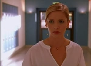 Buffy cazavampiros 7×1