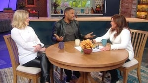 Rachael Ray Season 13 : Michael Strahan and Sara Haines