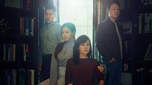 Ms Ma, Nemesis Episode 9-10