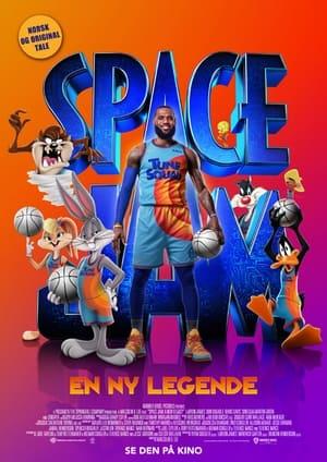 Space Jam: En ny legende (2021)