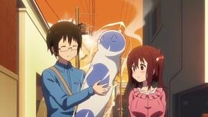 Himouto! Umaru-chan 1×2