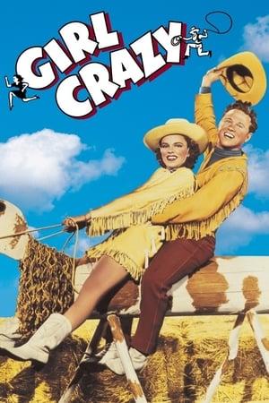Girl Crazy (1943)