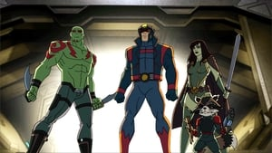 Marvel's Avengers Assemble: Season 1 Episode 22