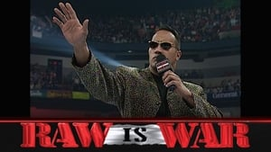 RAW is WAR 345