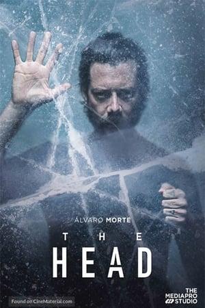 The Head: Mistério na Antártida 1ª Temporada Torrent, Download, movie, filme, poster