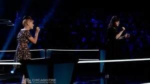 The Voice Season 3 :Episode 11  The Battles Premiere, Part 2