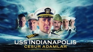poster USS Indianapolis: Men of Courage