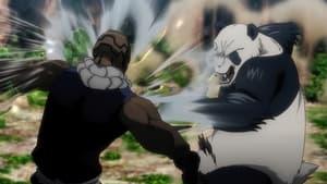 Jujutsu Kaisen: 1×16