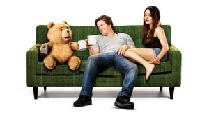 Ted (2012) (Hindi + English)