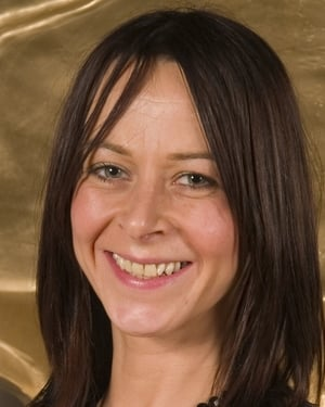 Kate Dickie isFord