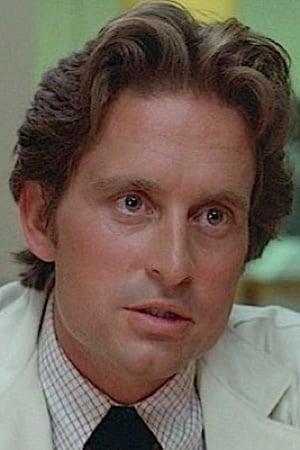 Michael Douglas isDr. Hank Pym