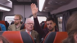 Jack Whitehall: Travels With My Father: Season 3 Episode 2 S03E02