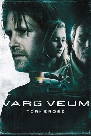 Varg Veum – Sleeping Beauty