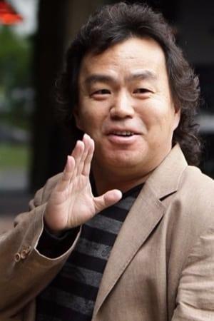 Maeng Sang-hun isSung Geun-Ho