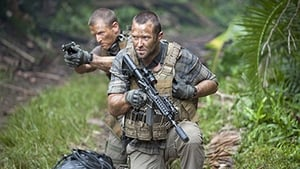 Strike Back 4×1