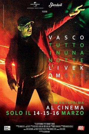 Vasco tutto in una notte - LiveKom015